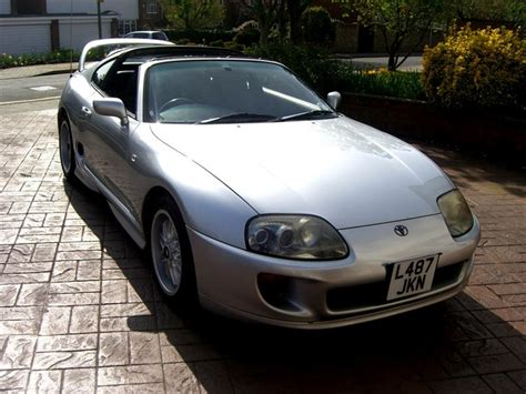 Toyota Supra 2005 Toyota Supra 2005 Reviews Prices Ratings With Various