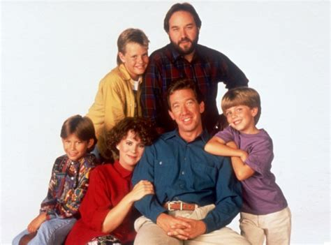 home improvement season 4 1994
