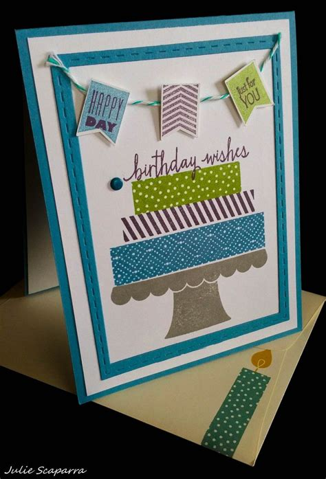 3867 best images on ideas 127 best build a birthday card ideas images on