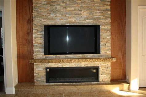 Tv Fireplace Corner Fireplace Made From Black Galaxy Custom Built Fireplace