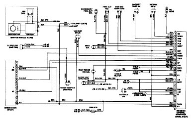 audi quattro wiring diagram electrical schematic