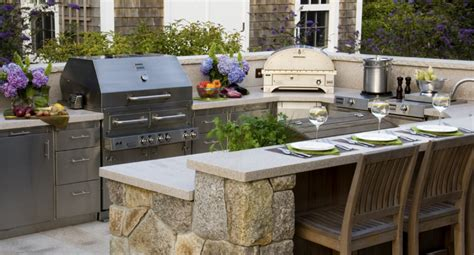 outdoor kitchen design center awesome outdoor bbq spaces westport ct real estate