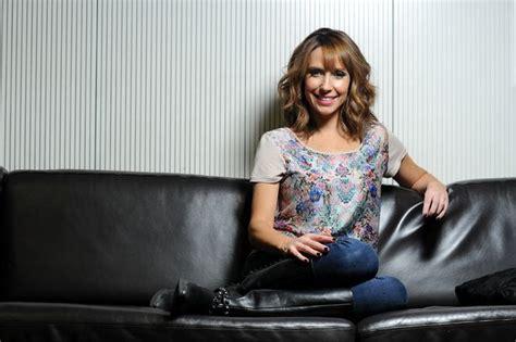 show presenter alex jones  towie   valleys