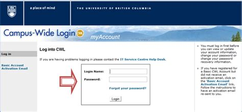 Ubc Mba Login by Activating Your Sauder Computer Lab Account Ubc Sauder