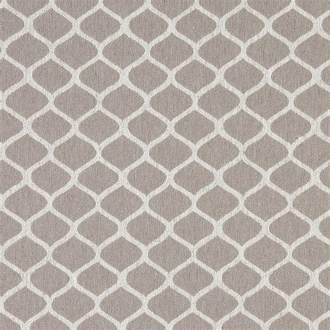 gray upholstery fabric grey and off white geometric contemporary oval upholstery