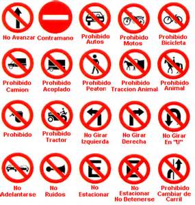 imagenes de simbolos y señales temas de clase galletahoy s weblog