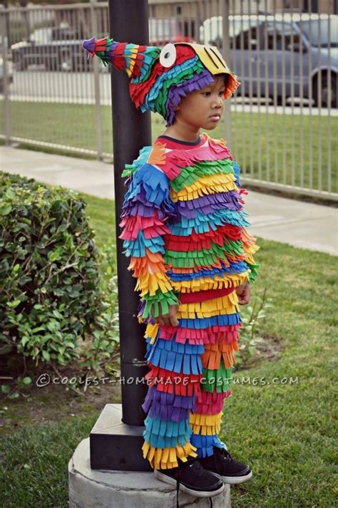 most awesome homemade pinata costume ever most awesome homemade pinata costume ever