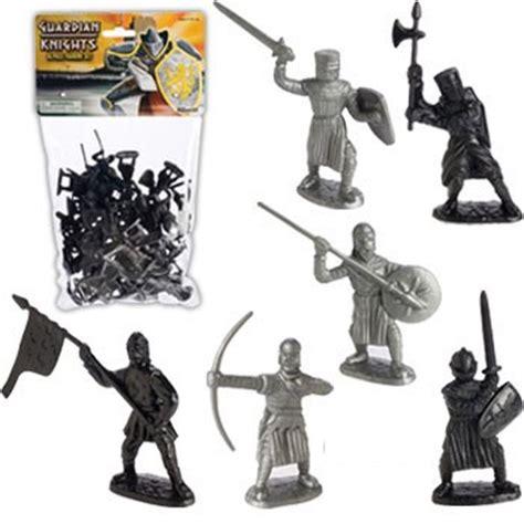 figure knights michigan soldier company supreme plastic figures
