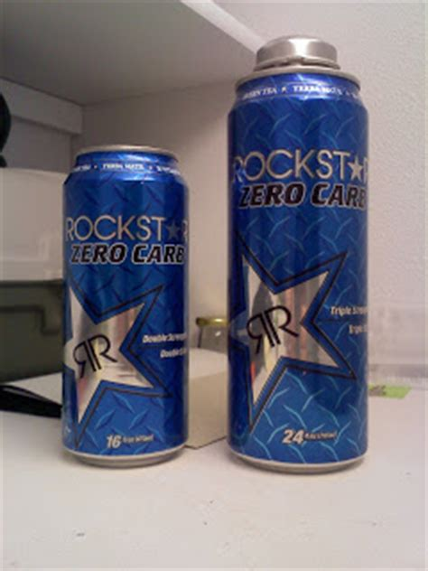energy drink that tastes like bull caffeine review for rockstar zero carb