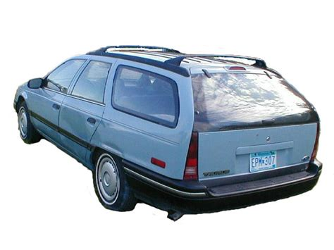 1988 ford taurus wagon coal 1988 ford taurus station wagon an attempt at a beater