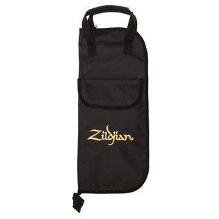 Zildjian Drumsticks Bag zildjian basic drumstick bag drum stick bags mallet bags bags cases covers steve weiss