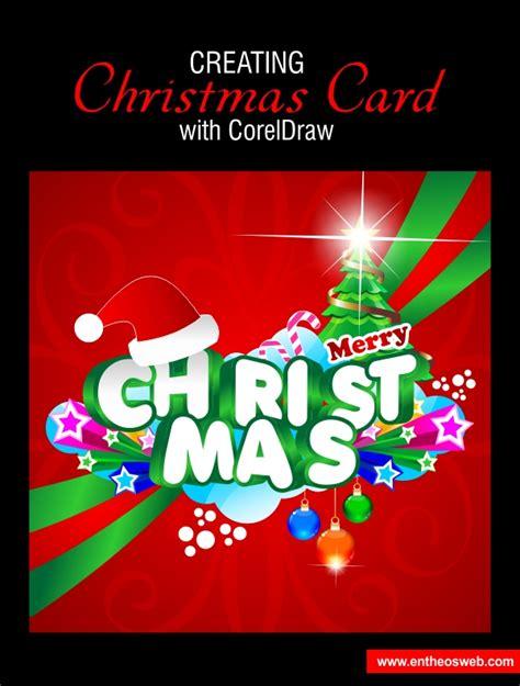 corel draw birthday card templates card design in corel draw
