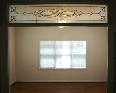 Interior Transom Windows by Interior Transom Windows And Doors Dc Metro By