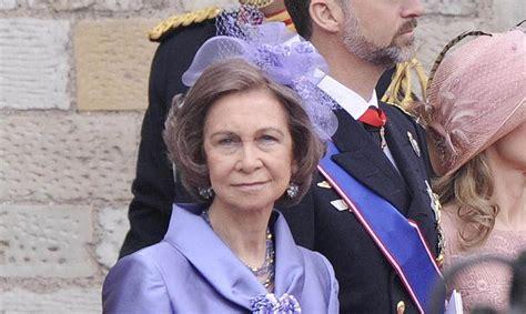 imagenes hola reina la reina sof 237 a estar 225 en la boda del a 241 o en reino unido