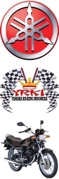 Independent Rx King bikers king tumplek di jambore rx king ke 5 di jogja