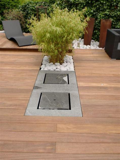 diy hauptdekor idee garten idee terrasse