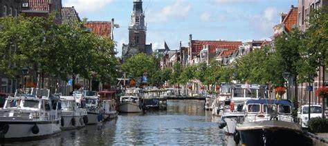 bootje huren alkmaar de havengids alkmaar gemeentehaven