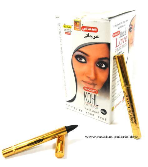 Eyeliner Rani Kajal kohl kajalstift kajal eyeliner schwarz aus indien muslim galerie de