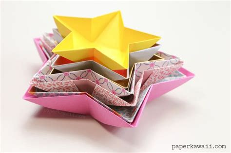 Top 10 Origami - best 10 origami paper folding ideas on diy