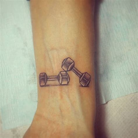 workout tattoos 17 best ideas about fitness tattoos on