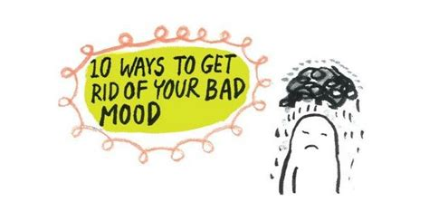 how to get rid of mood swings 10 ways to get rid of your bad mood happify daily