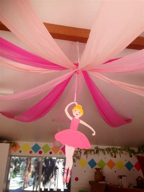 Decorations Ceiling Ideas by Ceiling Decorations For Ballerina Audi S Birthday P