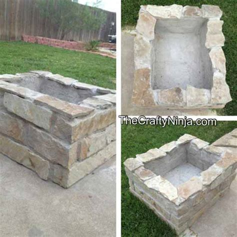 diy firepit ideas 27 pit ideas and designs to improve your backyard