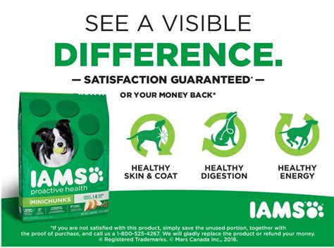iams dog food coupons canada printable walmart canada coupons save 4 on iams dry dog food