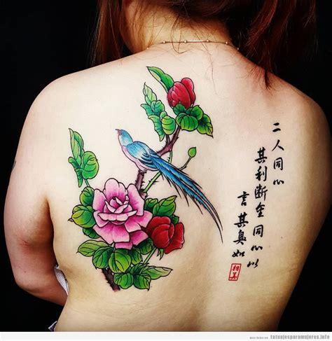 imagenes tatuajes para mujeres en la espalda espalda tatuajes para mujeres blog de fotos de tattoos