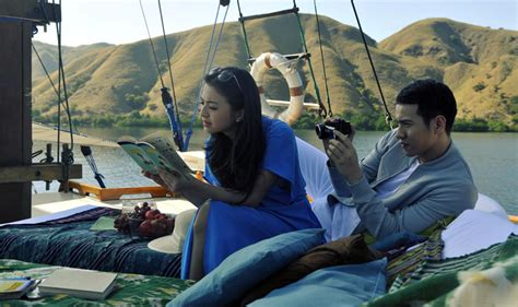 film layar lebar perahu kertas 14 novel best seller yang sukses dijadikan film layar