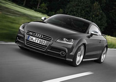 audi tts coupe competition price   time