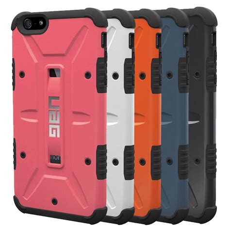Armor Gear Uag Back Cover Casing Sarung Iphone 4 4s armor gear composite hybrid for iphone 6s iphone 6 smartphone cases mobile