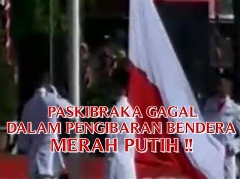 Sepatu Paskibra Di Surabaya anggota paskibra menangis histeris karena malu tali pen