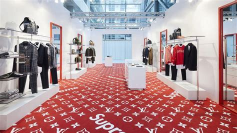supreme clothing store louis vuitton x supreme pop ups canceled would you c