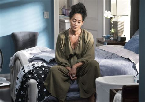 a film on postnatal depression unapologetically us blackish episode shines a light on