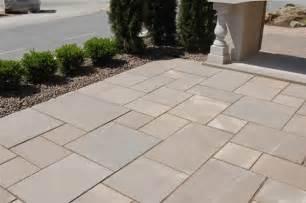 Limestone Patio Pavers Denson Rla Landscape Architecture Musings Hardscape