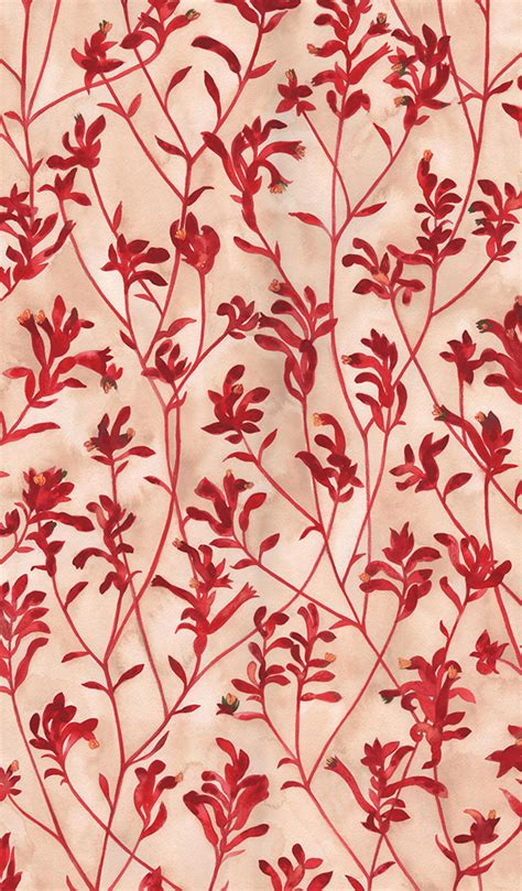 floral upholstery fabric australia australian flora quilting fabrics