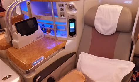 emirates rating review emirates business class im a380 800 im check the