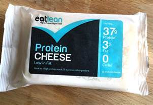 high protein cottage cheese protein cheese gezondheid en goede voeding