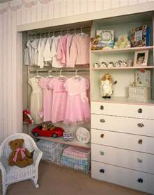 Closet Child by A Girl S Walk In Closet Design Ideas