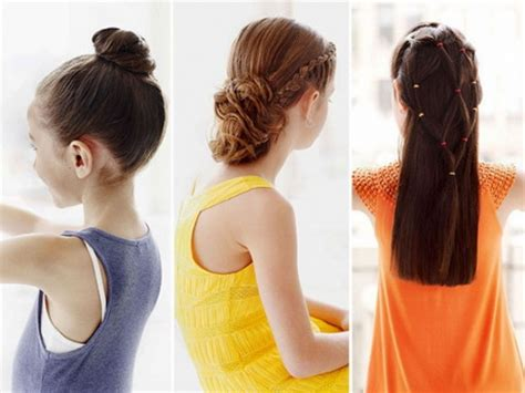 Easy Hairstyles For To Do By Themselves by Hairstyles Can Do Themselves