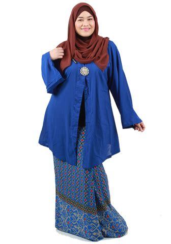 Baju Muslim Modern Big Size Berbagai Pilihan Model Baju Muslim Modern Big Size Terpopuler