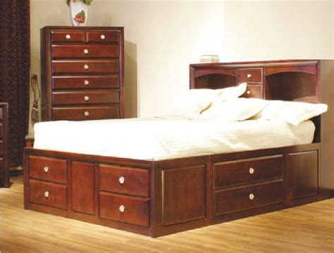 Platform Bed Plans With Drawers by Pdf Diy Plans Platform Bed With Storage Drawers