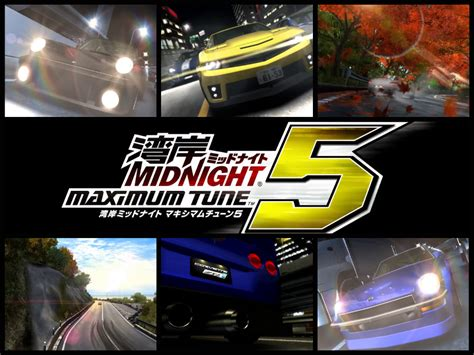 Mesin Wangan Midnight Maximum Tune wangan midnight maximum tune 5 coverage cover by speed