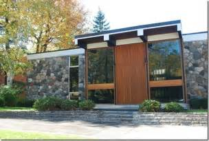 Mid Century Modern Home Designs Mid Century Modern Home Photos Sick Of The Radio