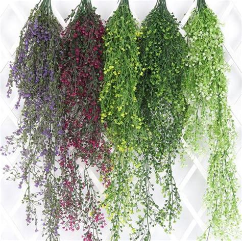 where can i purchase artificial trees on cape cod artificial hanging plants 110cm hanging basket vine 2 bunches