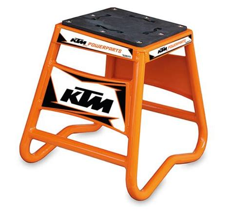 What Does Ktm Stand For Aomc Mx Ktm Aluminum Mini Bike Stand By Matrix