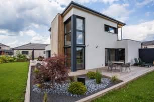 indogate maison moderne bois