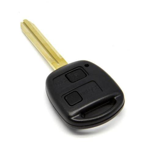 Toyota Avensis Key Fob Buttons Toyota Avensis Key Keyless Entry Remote Fob Ebay