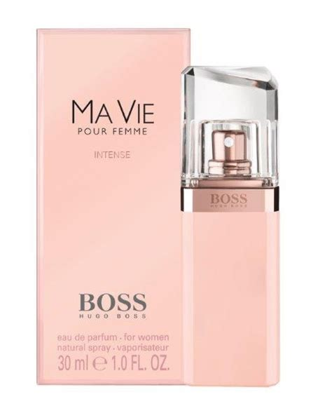 Parfum Ma Vie ma vie pour femme hugo parfum ein